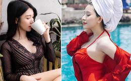 """2 mỹ nhân của Quang Lê: Người là vợ cũ Hồ Quang Hiếu, người liên tục bị """"ném đá' vì mặc phản cảm"""