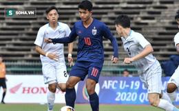 """Thắng 21-0, HLV Thái Lan """"thán phục"""" học trò nhưng vẫn chỉ ra điểm không hài lòng"""