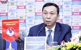 Phó Chủ tịch VFF tiết lộ thông tin giải đấu cho CLB mạnh nhất khu vực