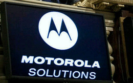 Motorola cáo buộc đối thủ Trung Quốc sử dụng một gián điệp hai mang để ăn trộm công nghệ