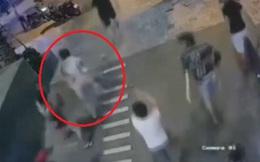 """Giang hồ """"Quân xa lộ"""" đánh vào mặt đối thủ trước khi bị nhóm 20 người chém tử vong?"""