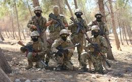 """""""Sói Kavkaz"""" cả gan trêu """"Gấu Nga"""" ở Syria: Đặt trong tầm ngắm cần thẳng tay tiêu diệt"""