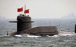 """Sức mạnh tàu ngầm Trung Quốc đang vượt qua Nga một cách """"không ngờ""""?"""