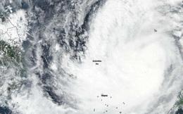 Tin bão mới nhất: Bão số 6 Nakri cấp 11, khó lường khi gặp không khí lạnh