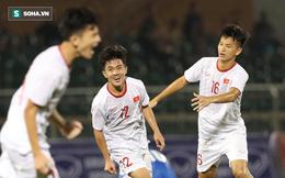 """Thắng """"hủy diệt"""" 9-0, Nhật Bản gây áp lực lên Việt Nam ở giải châu Á"""
