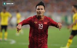 """Phó Tổng thư ký FIFA: """"Bóng đá Việt Nam đang xích lại gần đẳng cấp thế giới"""""""