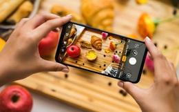 Cận cảnh mẫu điện thoại được Vingroup giảm giá 50%, đang trong tình trạng cháy hàng