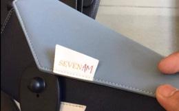 """Ông chủ SEVEN.am: """"Đôi khi có cắt mác cổ sản phẩm nhập Trung Quốc"""""""