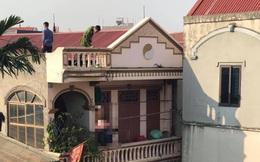 Hà Nội: Một phụ nữ làm thuê treo cổ tại lan can tầng 3 ngôi nhà