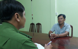 Gã đàn ông sang Campuchia đánh bạc nợ nần, giết tài xế xe ôm ở quê nhà để cướp tài sản trả nợ