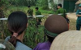 Mâu thuẫn chuyện gia đình, con trai dùng súng phục kích bắn bố đẻ tử vong ở Phú Thọ
