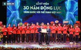 Đình Trọng cùng các VĐV Việt Nam nhận tin vui ngay trước ngày khởi tranh SEA Games 30
