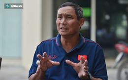 HLV Mai Đức Chung: Cầu thủ nữ Việt Nam được Nhật, Czech hỏi mua, nhưng lương chỉ 1,3 triệu