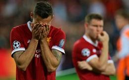 """""""Vết nứt trên tấm khiên"""" sẽ khiến Liverpool sụp đổ trước Man City?"""