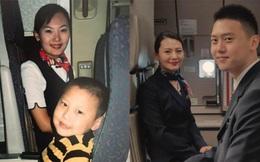 Chàng trai vô tình gặp lại nữ tiếp viên chụp ảnh chung 15 năm trước trong hoàn cảnh bất ngờ