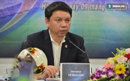 Tiết lộ: 4 CLB suýt bị loại khỏi V.League 2020, VFF chưa chốt ngày bầu PCT tài chính mới