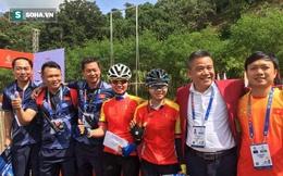 Việt Nam liên tiếp đoạt HCV trong ngày đầu chính thức thi đấu SEA Games 2019