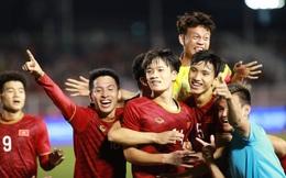 TRỰC TIẾP U22 Việt Nam 0-0 U22 Indonesia: HLV Park Hang-seo gây bất ngờ ở đội hình xuất phát