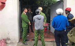 Danh tính 3 bà cháu tử vong trong căn nhà cháy lúc sáng sớm ở Hà Nội