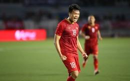 """Chọc thủng lưới Indonesia, """"gà son"""" của HLV Park Hang-seo đạt thành tích vô tiền khoáng hậu"""