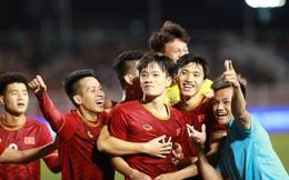 """Nội soi U23 Việt Nam: """"Xưởng mài ngọc"""" của thầy Park lại làm nên điều thần kỳ?"""