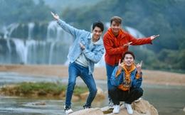 MV mới của Jack & K-ICM gây ấn tượng bởi cảnh đẹp hùng vĩ của Việt Nam