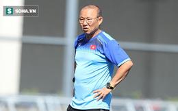 Gặp riêng truyền thông Việt, thầy Park bất ngờ xin không làm... lộ bí mật đội tuyển