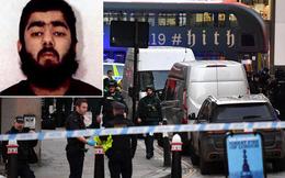 IS nhận trách nhiệm vụ tấn công trên cầu London