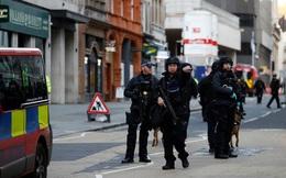 Dư luận Anh tranh cãi vấn đề thả tù nhân khủng bố trước thời hạn