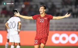 LỊCH SEA Games 2019 ngày 10/12: Hồi hộp đến Chung kết bóng đá nam