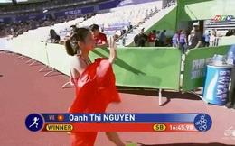 TƯỜNG THUẬT SEA Games 2019 ngày 10/12: Việt Nam mở hàng huy chương bằng Vàng