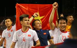 """Sau HCV SEA Games, U22 Việt Nam chỉ nghỉ đúng 2 ngày trước khi bước vào """"trận đánh lớn"""" khác"""