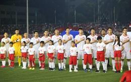TRỰC TIẾP U22 Việt Nam 0-0 U22 Indonesia: U22 Indonesia sút phạt rất nguy hiểm