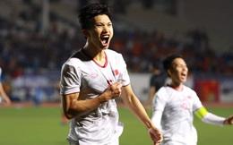 [Kết thúc] U22 Việt Nam 3-0 U22 Indonesia: U22 Việt Nam giành tấm HCV SEA Games đầy xứng đáng