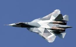 """Su-57 có phải """"át chủ bài"""" đối phó với """"kỳ phùng đich thủ"""" F-22 và F-35?"""