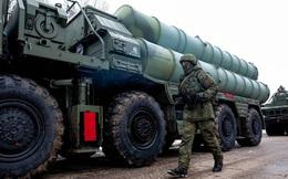 """Nga sẽ dùng S-400 lập """"vòm phòng không"""" đầy uy lực ở Bắc Cực?"""