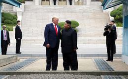 """Quan hệ Mỹ-Triều nguy cơ trở lại giai đoạn """"bờ vực"""""""
