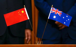 Australia phụ thuộc vào kiến thức trí tuệ nhân tạo của Trung Quốc