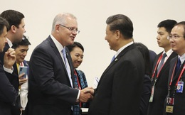 Chuyên gia Úc cảnh báo ảnh hưởng của Trung Quốc bao trùm từ bệnh viện cho tới Quốc hội
