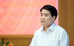 Hà Nội khẳng định JEBO phát tán thông tin sai sự thật, gây ảnh hưởng đến uy tín Chủ tịch Nguyễn Đức Chung