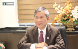 Vụ cắt que thử, trộn máu test HIV và viêm gan B, GS Nguyễn Anh Trí: Đừng nhập nhằng, đánh tráo khái niệm!