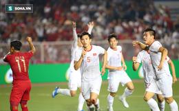 """CĐV Trung Quốc sợ hãi trước thắng lợi của U22 Việt Nam, nhắc đến """"lời sấm truyền"""" năm xưa"""