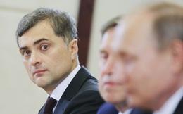 """Quan chức Ukraine tố trợ lý cấp cao của TT Putin """"nổi khùng"""" giữa lúc thảo luận về Donbass"""