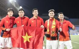 U22 Việt Nam xô đổ nhiều kỷ lục sau chức vô địch SEA Games