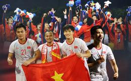"""Giành HCV SEA Games với thống kê đẹp như mơ, thầy Park tiếp tục là """"nỗi sợ hãi"""" của ĐNÁ"""