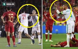 """""""Indonesia thua Việt Nam y hệt Liverpool thua Real, Văn Hậu triệt hạ y hệt Sergio Ramos"""""""