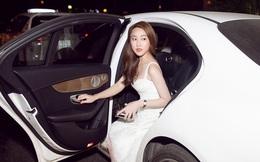 Cuộc sống sang chảnh ít người biết của diễn viên Huỳnh Hồng Loan