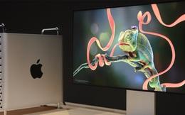 Mua Pro Display XDR về, người dùng phải 'hầu hạ' chiếc màn hình siêu đắt đỏ này của Apple theo đúng nghĩa đen