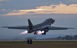 """Mỹ tìm cách kéo dài thời gian phục vụ của """"pháo đài ném bom"""" B-1B"""