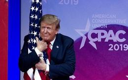 Phần lớn cử tri Mỹ phản đối luận tội và bãi miễn Tổng thống Trump